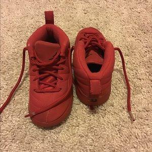 Jordan Retro Sneakers for Toddler